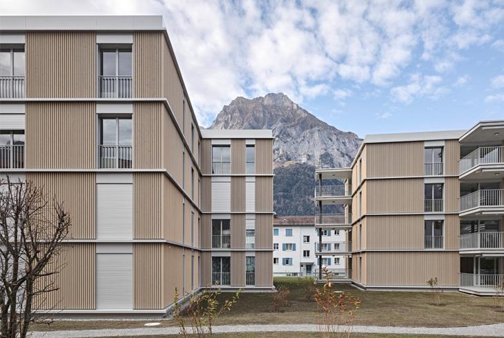 WBG Pro Familia, Altdorf